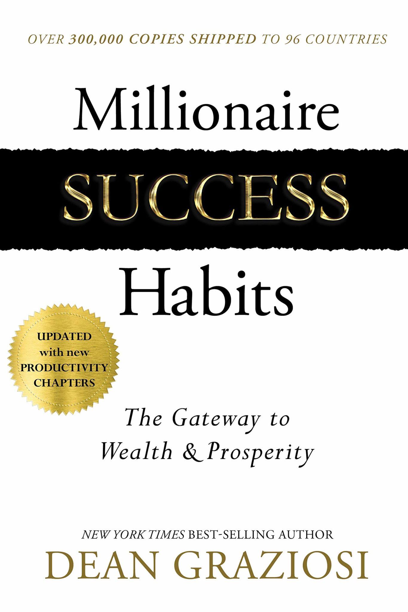 Millionaire Success Habits