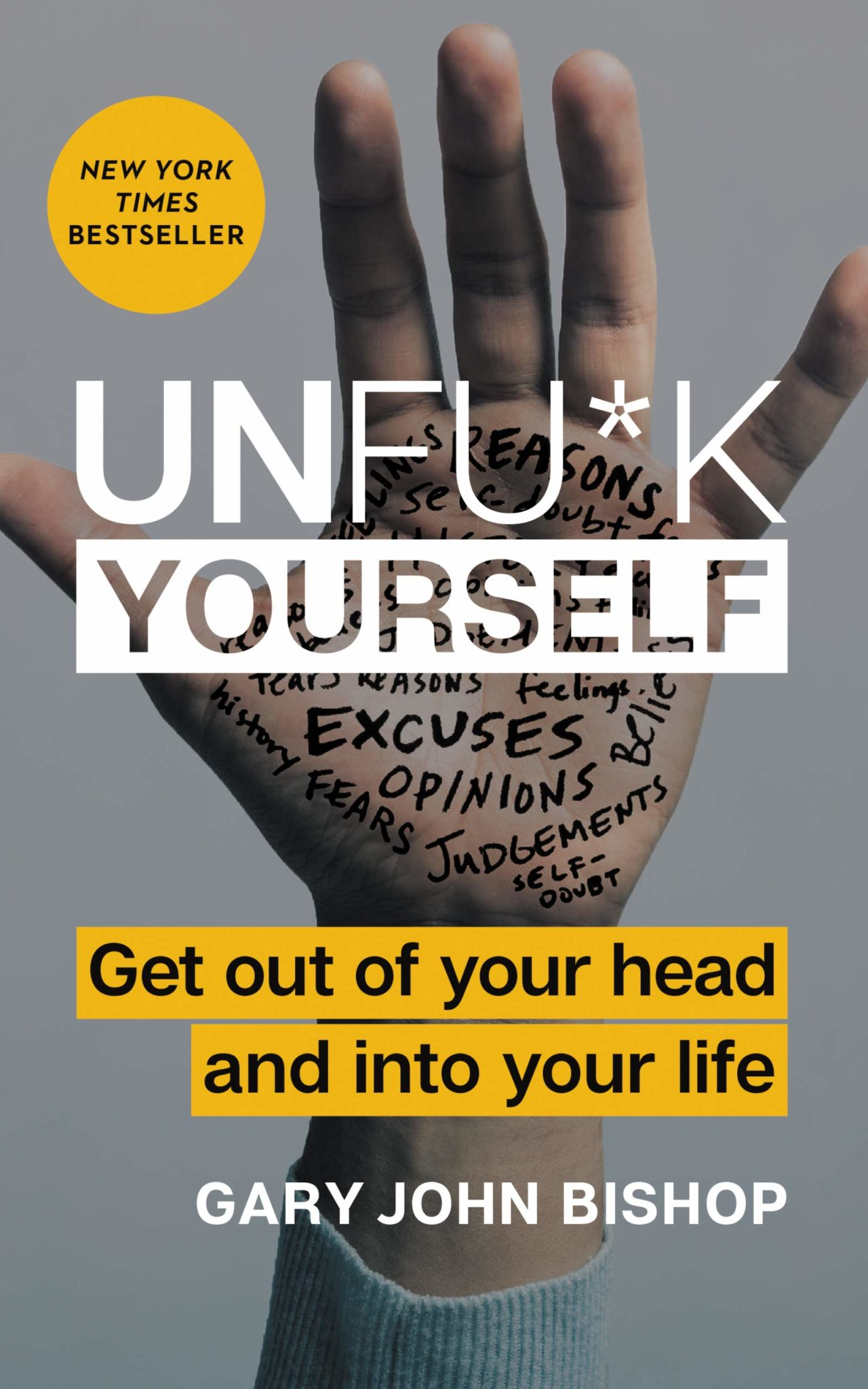 Unfu*k Yourself